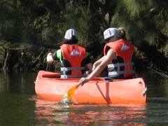 Canoeing - Short Courses